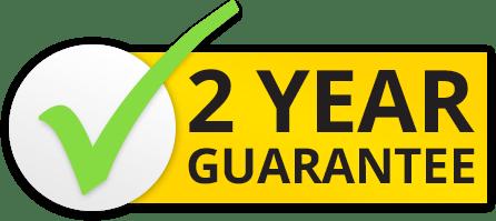 Holster Shop 2 Year Guarantee Image