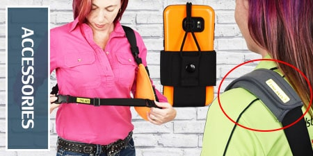 Two Ants Holster Shop Accessories